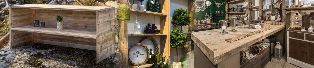 Ladenbau und Ladengestaltung